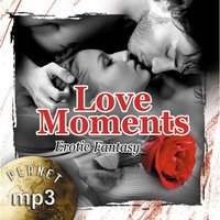 Love Moments. Erotic Fantasy (MP3)