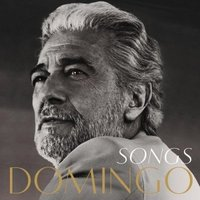 Audio CD Placido Domingo. Songs