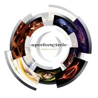 A Perfect Circle. Three Sixty (CD)