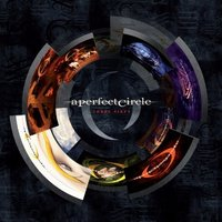 Audio CD A Perfect Circle. Three Sixty (Deluxe Edition)