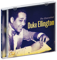 Duke Ellington. The Essential (2 CD)