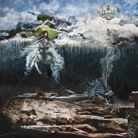 Audio CD John Frusciante. The Empyrean