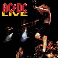 Audio CD AC/DC. Live