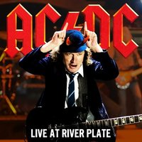 Audio CD AC/DC. Live At River Plate
