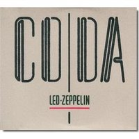 Audio CD Led Zeppelin. Coda