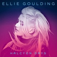 Goulding. Halcyon Days (CD)