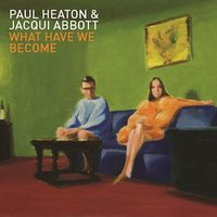 Audio CD Paul Heaton, Jacqui Abbott. What Have We Become. deluxe