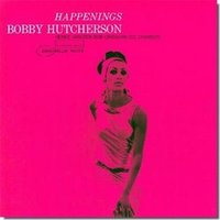 Audio CD Bobby Hutcherson. Happenings