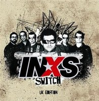 Audio CD INXS. Switch