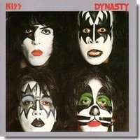 Kiss. Dynasty (CD)