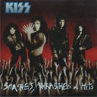 Audio CD Kiss - Smashes, Thrashes And Hits