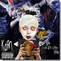 Audio CD Korn. See You On The Other Side Taiwanese