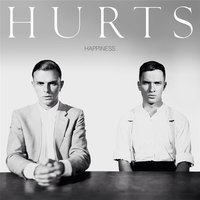 Hurts. Happiness (CD)