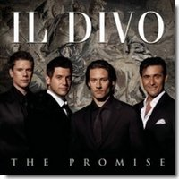 Audio CD IL Divo. The Promise