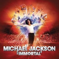 Michael Jackson. Immortal (CD)