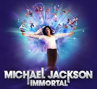Michael Jackson. Immortal (2 CD)