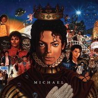 Audio CD Michael Jackson. Michael