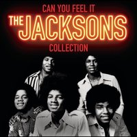 Audio CD Michael Jackson & The Jacksons. Can You Feel It