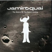 Jamiroquai. Return Of The Space Cowboy (CD)