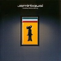 Jamiroquai. Travelling Without Moving (CD)