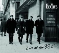 The Beatles. Live At The BBC (2 CD)