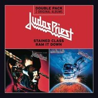 Judas Priest. Stained Class/Ram It Down (2 CD)