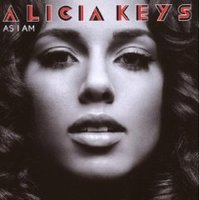 DVD + Audio CD Alicia Keys . As I Am