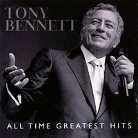 Tony Bennett. All Time Greatest Hits (CD)