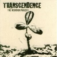 Audio CD Transcendence. The Meridian Project