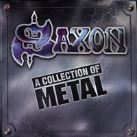 Audio CD Saxon. Gold Collection