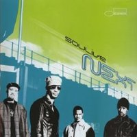 Audio CD Soulive. Next