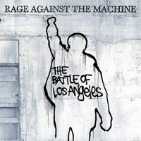 Rage Against The Machine. The Battle Of Los Angeles (CD)