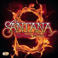 Audio CD Santana. The Santana Collection