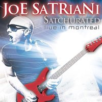 Audio CD Joe Satriani. Satchurated: Live In Montreal