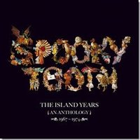 Spooky Tooth. The Island Years (8 CD)