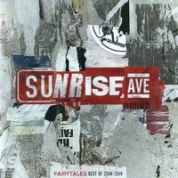 Audio CD Sunrise Avenue. Fairytales Best Of 2006-2014