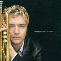 Chris Botti. Night Sessions (CD)