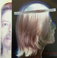 Audio CD David Bowie. All Saints