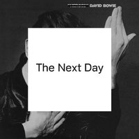 Audio CD David Bowie. The Next Day