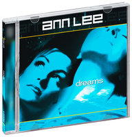 Audio CD Lee Ann. Dreams