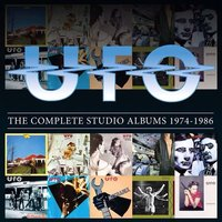 Ufo. The Complete Studio Album Collection 1975-1985 (10 CD)