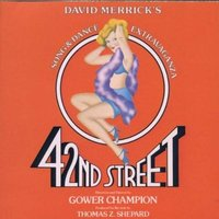 Audio CD 42nd Street. Original Broadway Cast Recording