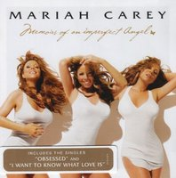 Audio CD Mariah Carey. Memoirs Of An Imperfect Angel