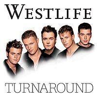 Audio CD Westlife. Turnaround