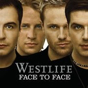 Audio CD Westlife. Face To Face