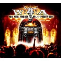 Audio CD Various. Wacken Open Air