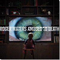 Roger Waters. Amused To Death (CD)
