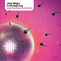 Audio CD Joey Negro. In The Beginning: Classic Productions And Remixes