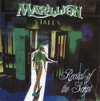 Marillion. Recital of the script (2 CD)