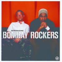 Audio CD Bombay Rockers. Introducing